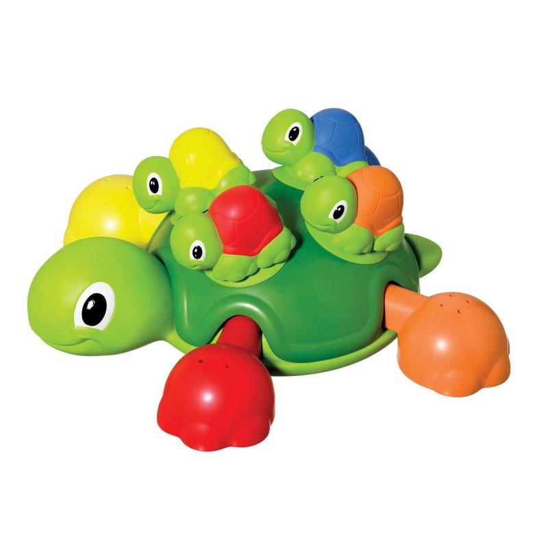 Βρεφικό  Παιχνίδι Μπάνιου Χελώνα Toomies 1000-72097