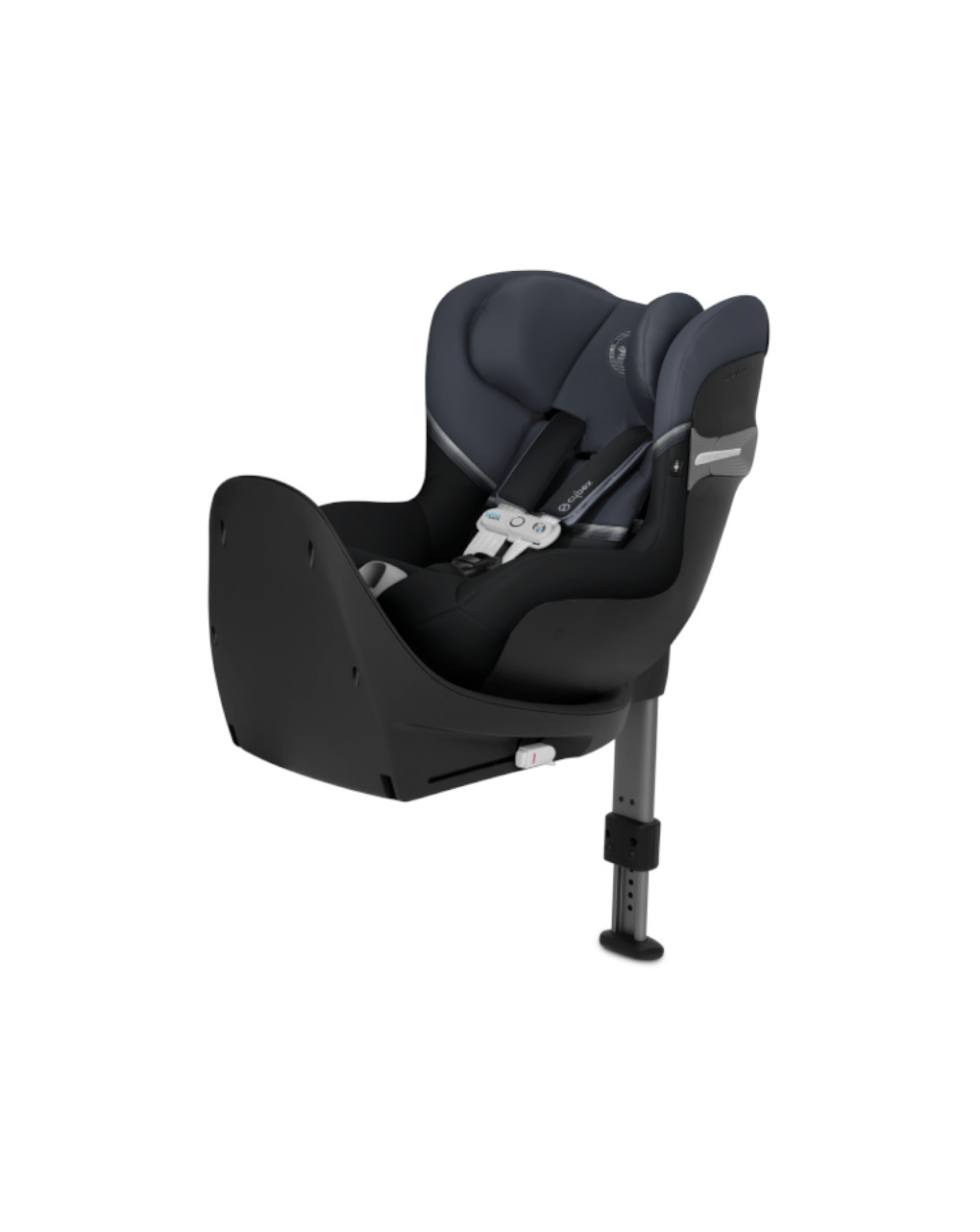 Cybex Κάθισμα Αυτοκινήτου Sirona S I-Size Granite Black