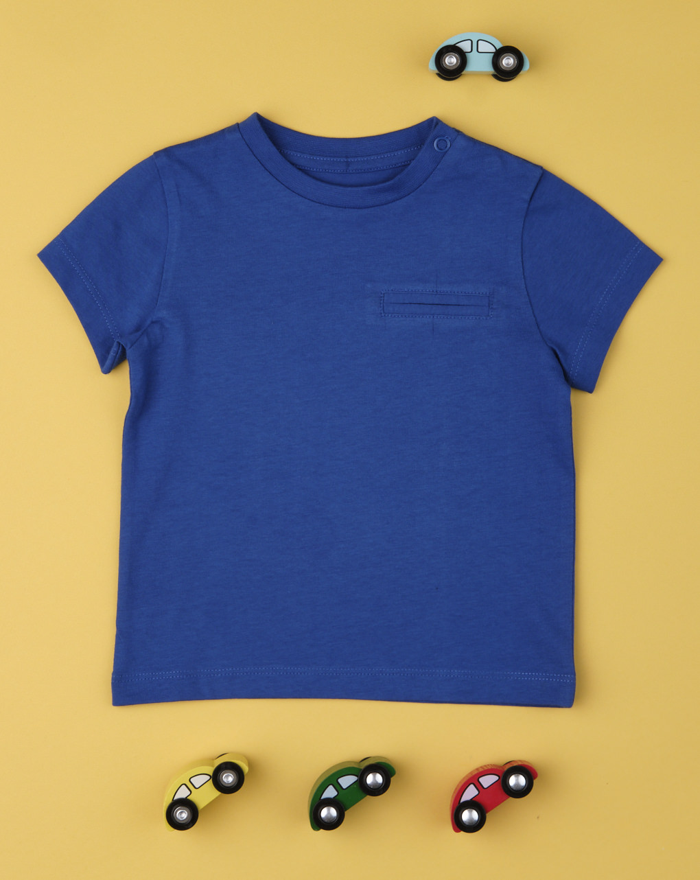 T-shirt Μπλε για Αγόρι