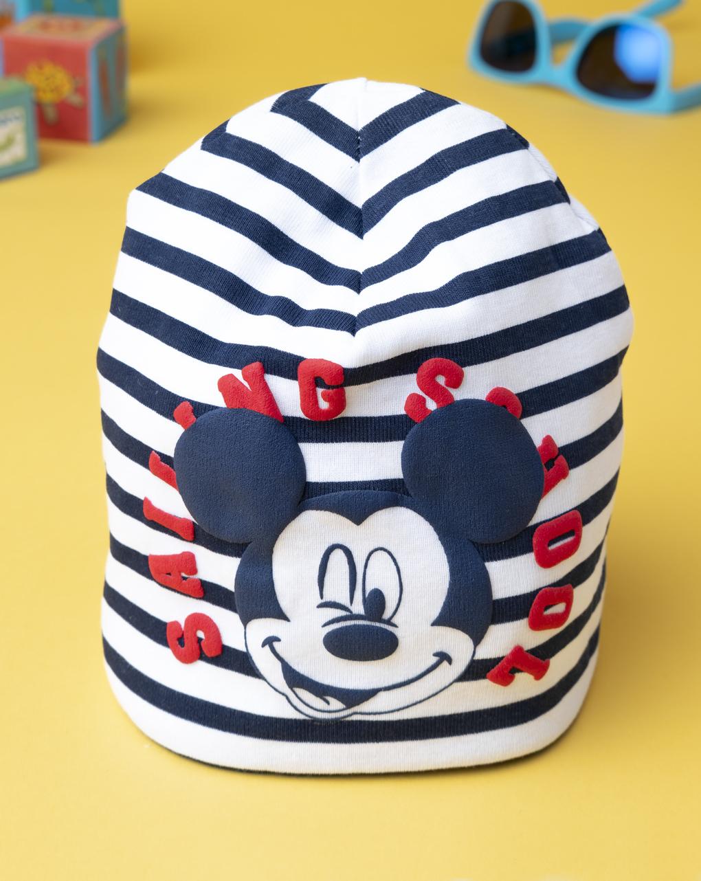 Σκουφάκι Jersey Mickey για Αγόρι