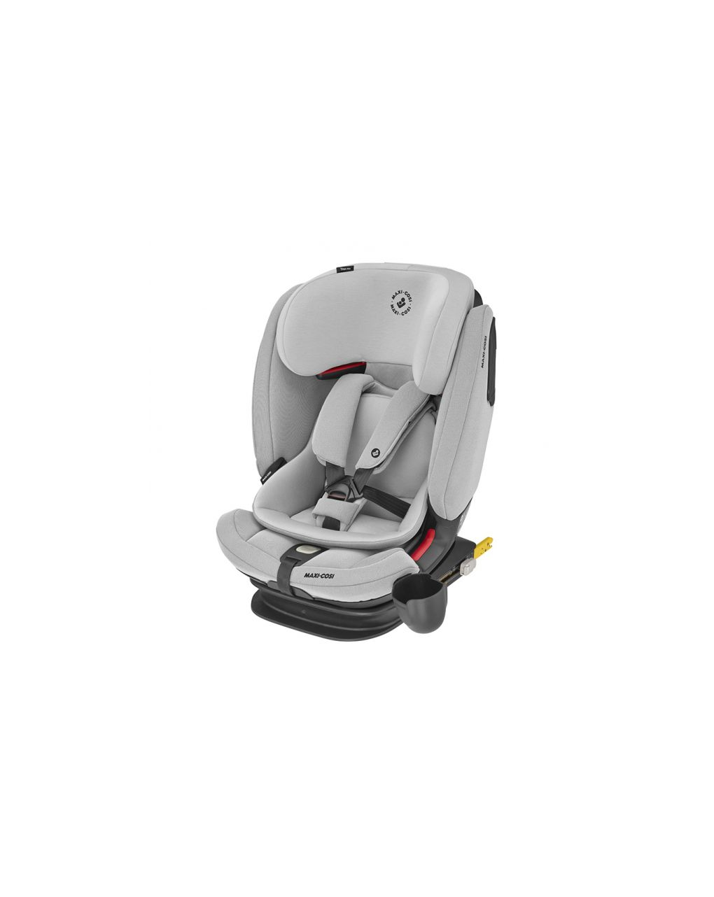 Maxi-Cosi Κάθισμα αυτοκινήτου Titan Pro Authentic Grey Ομ.1-2-3