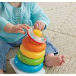 Fisher-Price Rock-Α-Stack Πυραμίδα GKD51