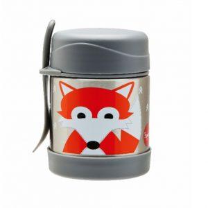 3Sprouts Θερμός Φαγητού Fox