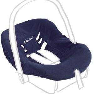 Giordani   Προστατευτικό Κάλυμμα Για Κάθισμα Αυτοκινήτου Μπλε Group 0+