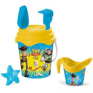 Mondo Σετ Κουβαδάκι Toy Story