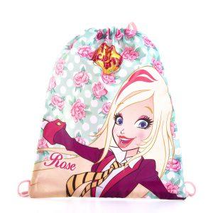 Σακίδιο Ροζ Regal Academy για Κορίτσι