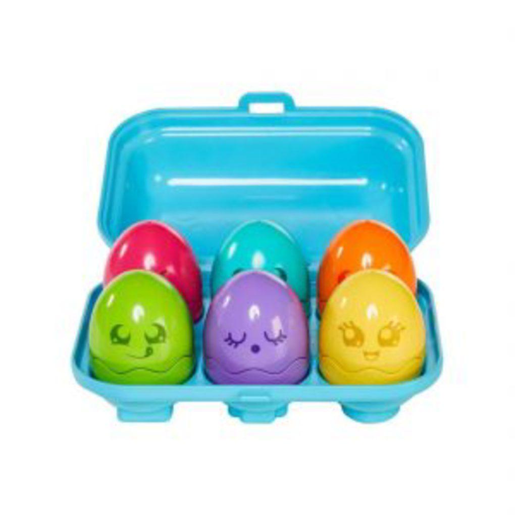 Tomy Toomies Αυγοθήκη Χρωματιστή 1000-73081