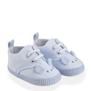 Παπούτσια με Αφτάκια για Αγόρι