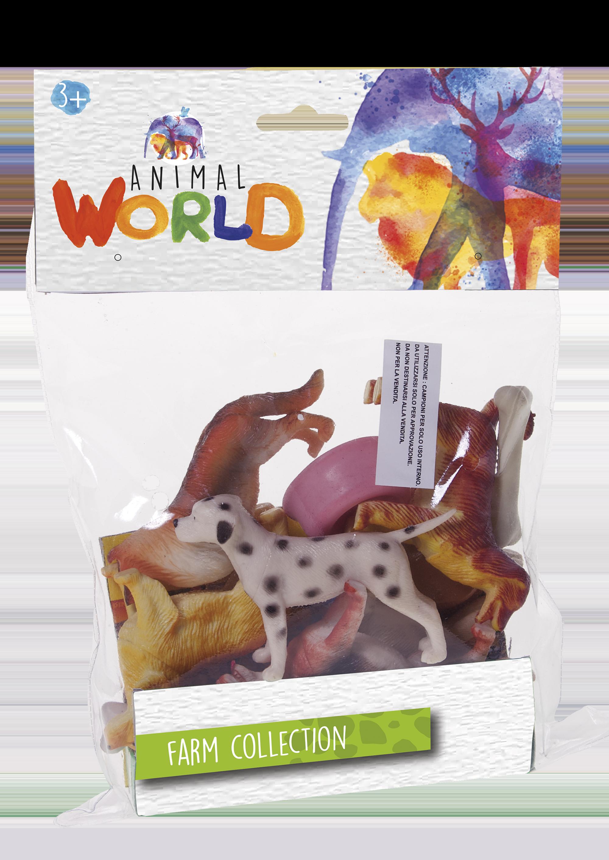 Animal World - Farm Collection