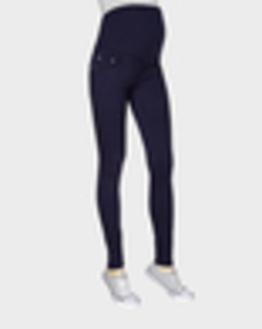 Γυναικείο Παντελόνι Super Stretch Μπλε