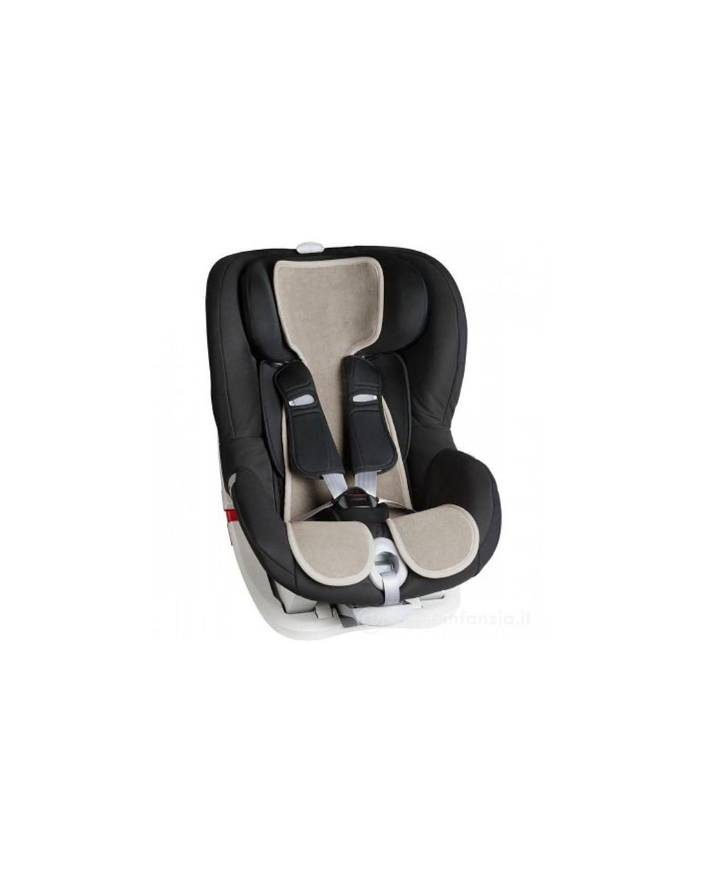 Aircuddle Κάλυμμα Καθίσματος Αυτοκινήτου Group 1 Cool Seat (9-18 Kg)