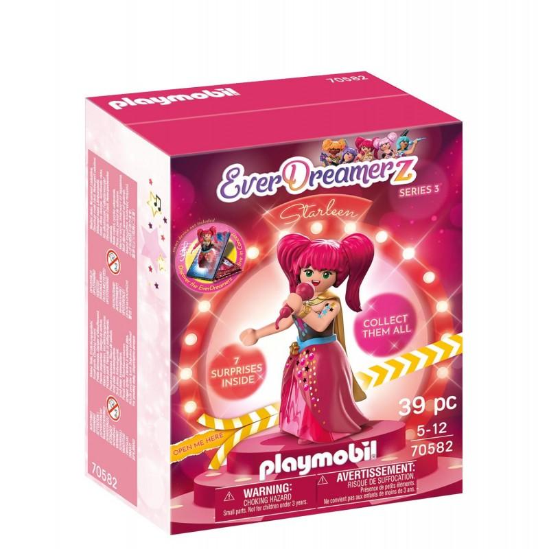 Playmobil Everdreamerz Starleen Music World 70582