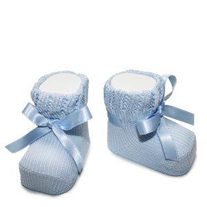 Παπούτσια Γαλάζια για Αγόρι