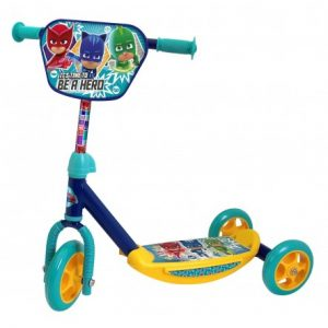 As company PJ Masks Πιτζαμοήρωες Scooter 5004-50198