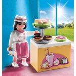 Playmobil Special Plus Ζαχαροπλάστρια  9097