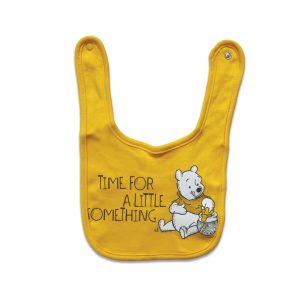 Σαλιάρα Winnie the Pooh