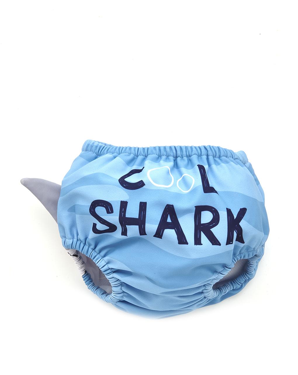 Μαγιό Καρχαρίας για Αγόρι