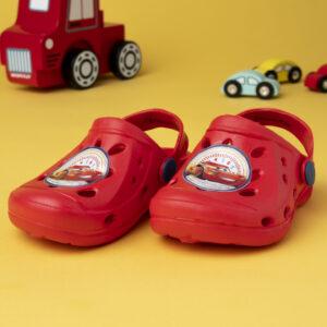 Σαμπό Eva Cars για Αγόρι