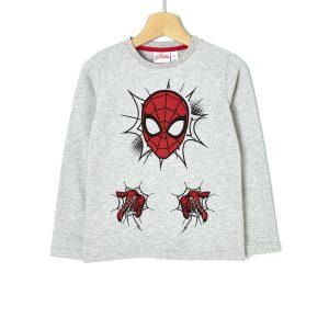 Μπλουζάκι με στάμπα Spiderman
