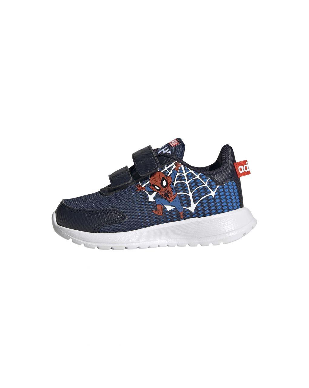 Αθλητικά Παπούτσια Adidas Spiderman Tensaur Run I για Αγόρι