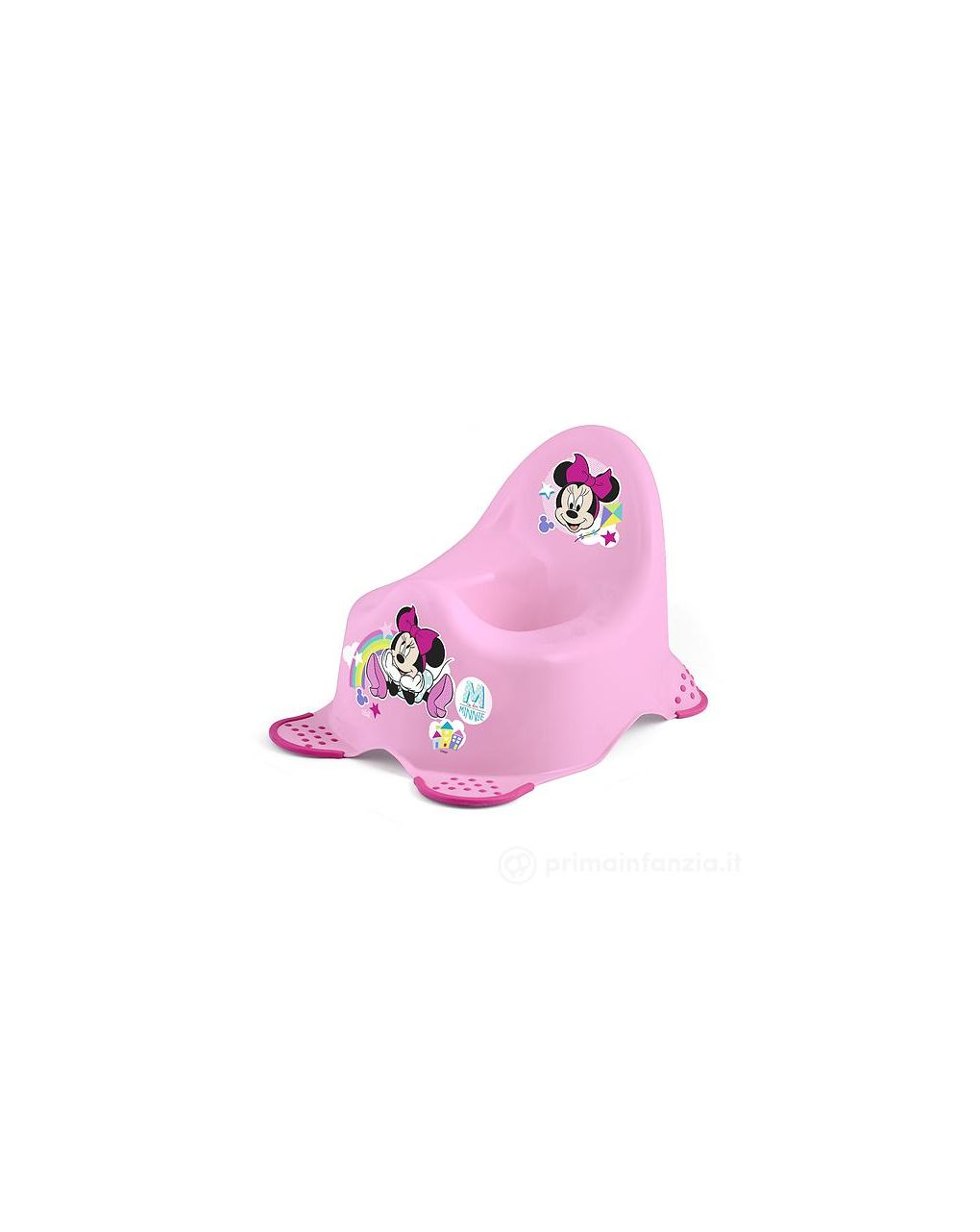 Lullabi Γιογιό Disney Minnie
