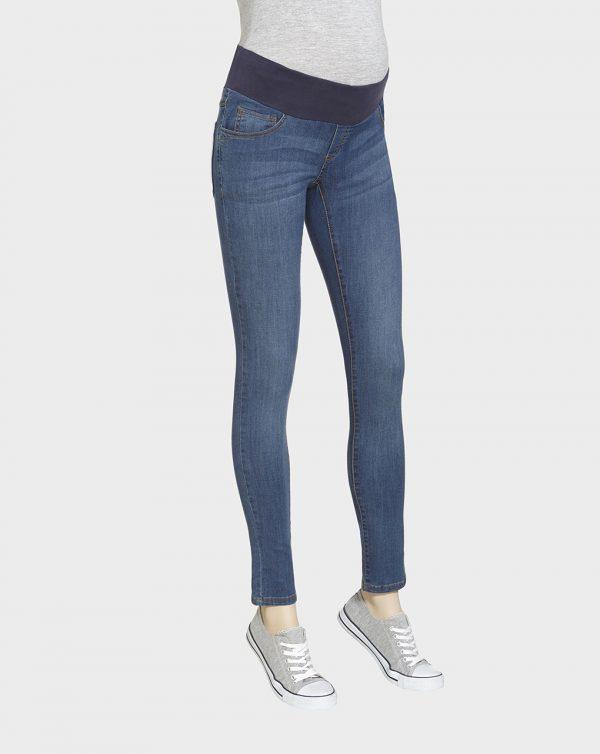 Γυναικείο Denim Παντελόνι slim fit