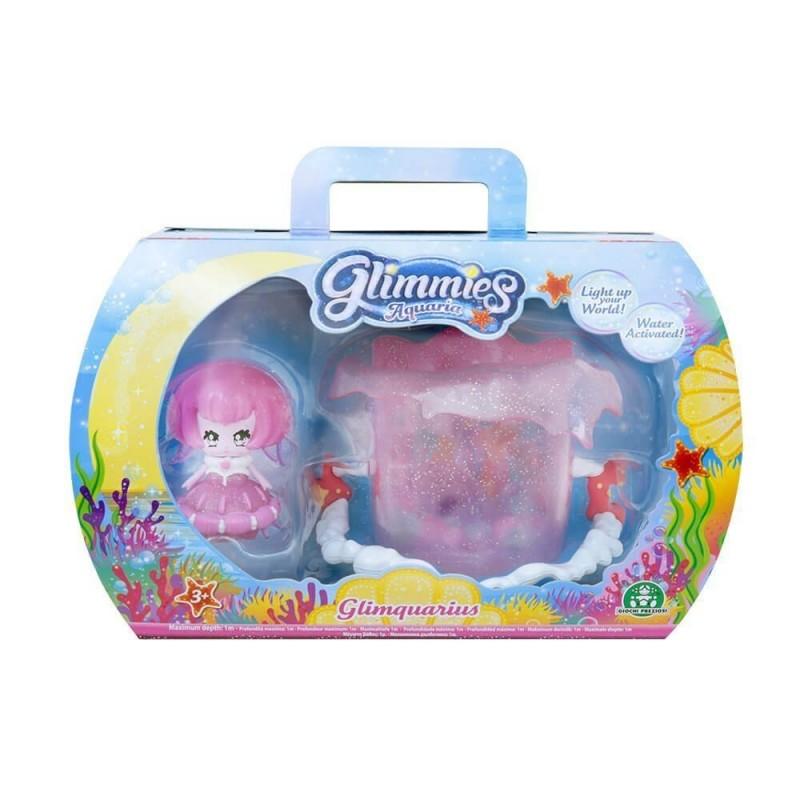 Glimmies Aquaria Glimquarius  (6 σχέδια) GLA04000