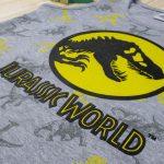 Μπλούζα Αμάνικη Jurassic για Αγόρι
