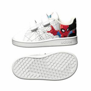 Αθλητικά Παπούτσια Adidas Advantage I FY9253 Spiderman για Αγόρι