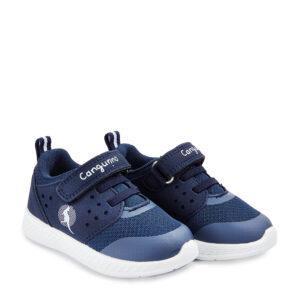 Αθλητικά Παπούτσια Canguro Μπλε για Αγόρι