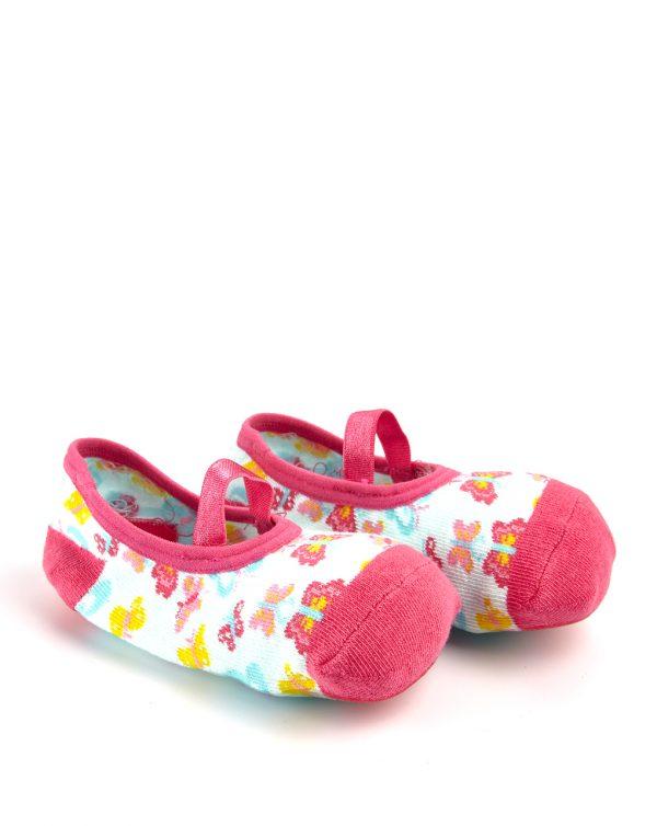 Κάλτσες Αντιολισθητικές για Κορίτσι