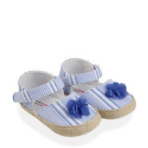 Παπούτσια Μπαλαρίνες για Κορίτσι