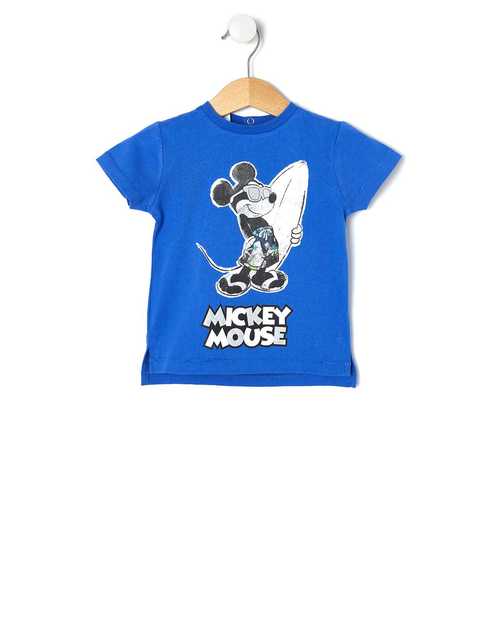 T-shirt Mickey Mouse για Αγόρι