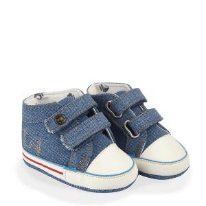Παπούτσια Denim Μπλε για Αγόρι