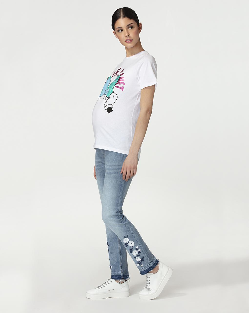 Γυναικείο T-shirt Minnie