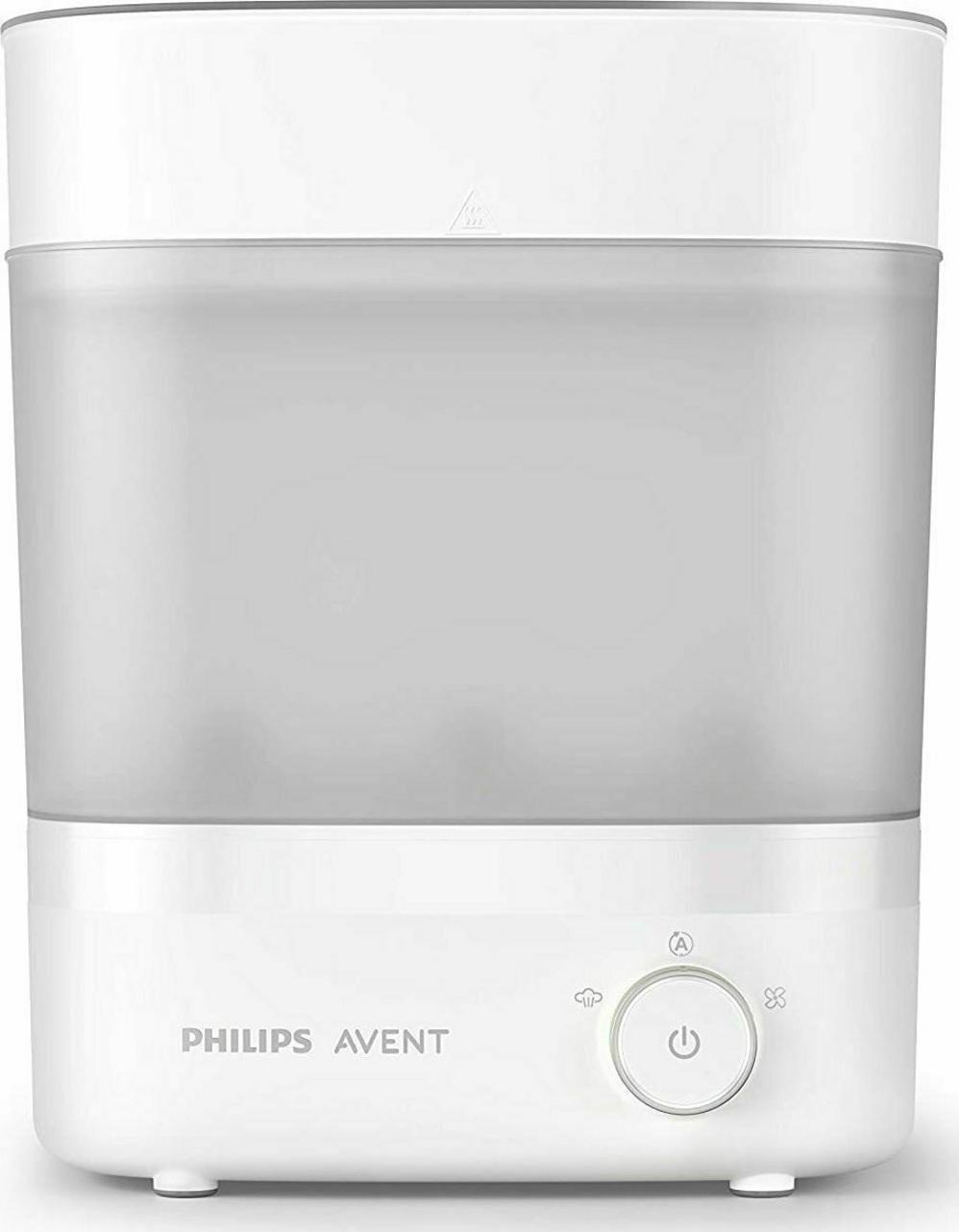 Philips - Avent Ηλεκτρικός Αποστειρωτής Ατμού