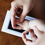 Pearhead Clean Touch Ink Pad