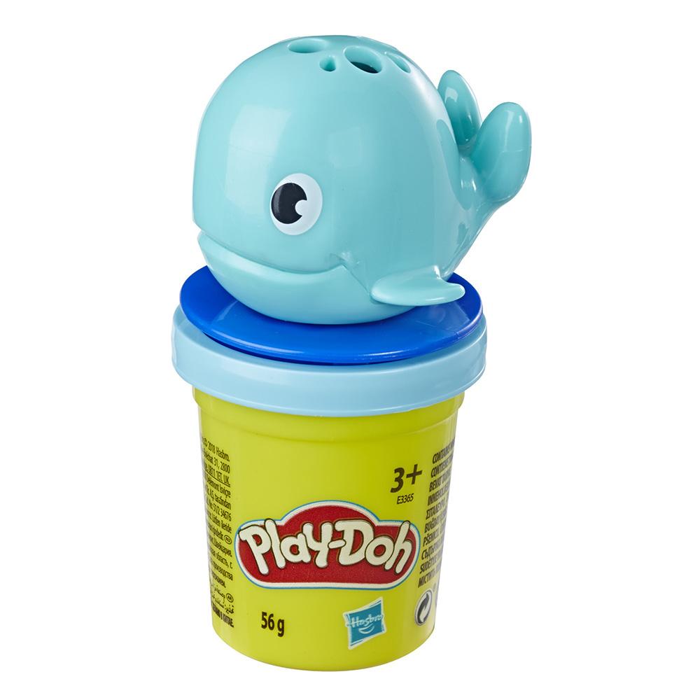 Play-Doh mini can topper ast E3365