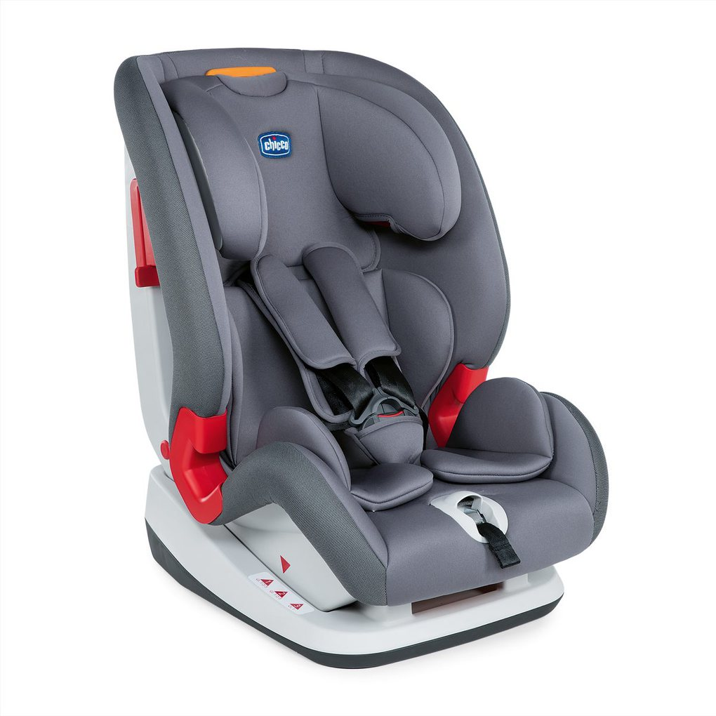 Chicco Κάθισμα Αυτοκινήτου Youniverse 123/84 Pearl