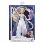 Frozen Musical Adventure Anna/ Elsa Κούκλα Που Τραγουδάει E9717