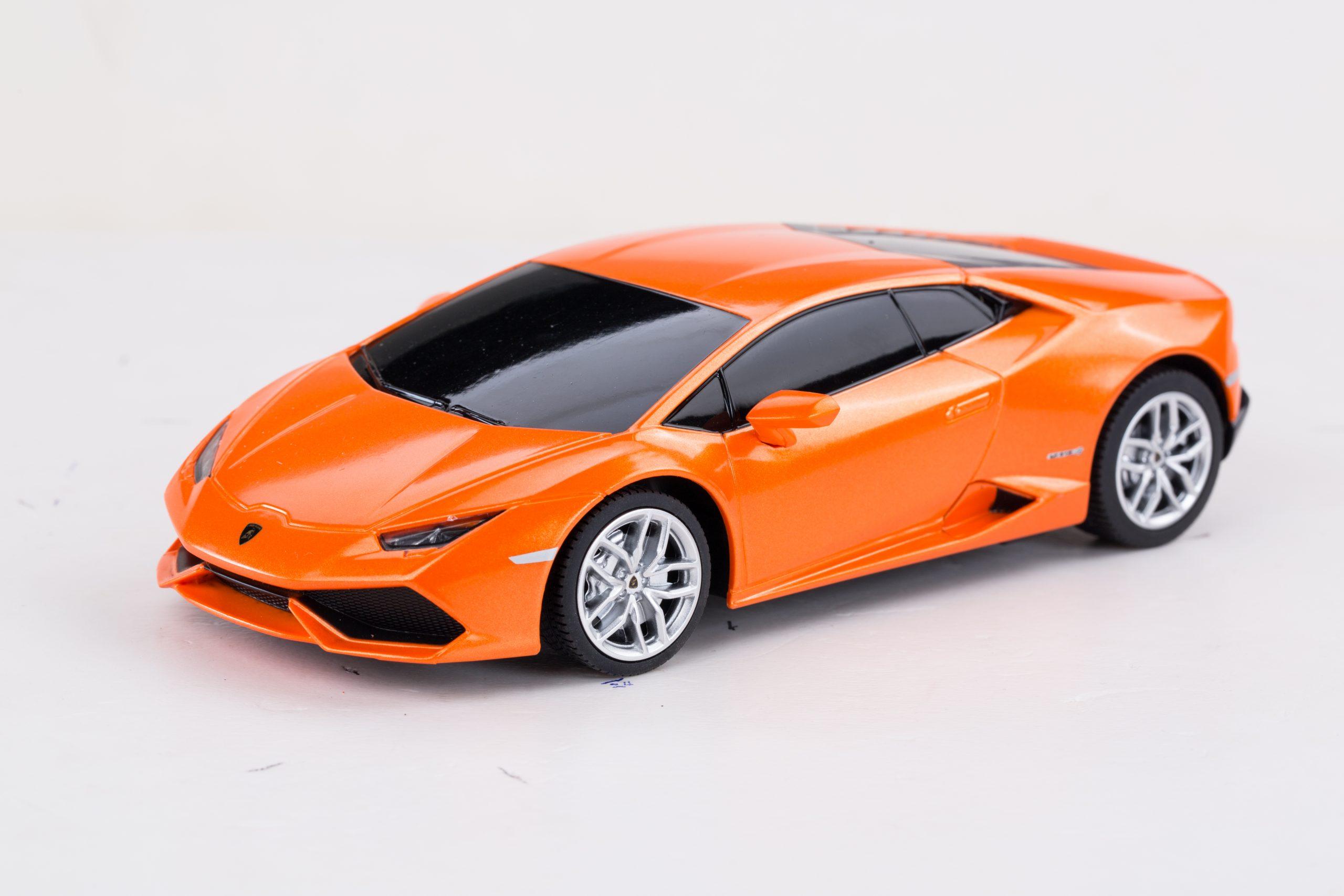Lamborghini r/c 1:24