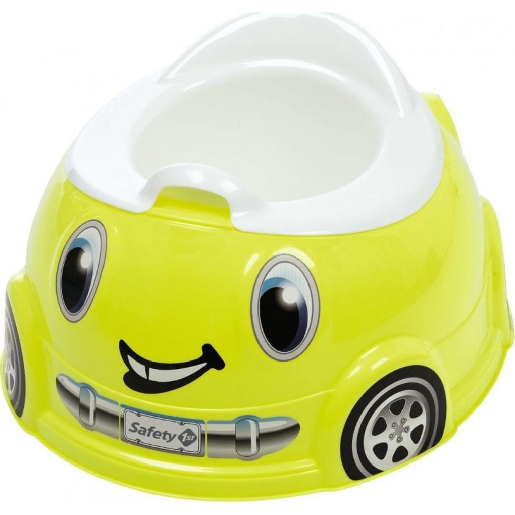 Safety 1st Γιογιό Car Green
