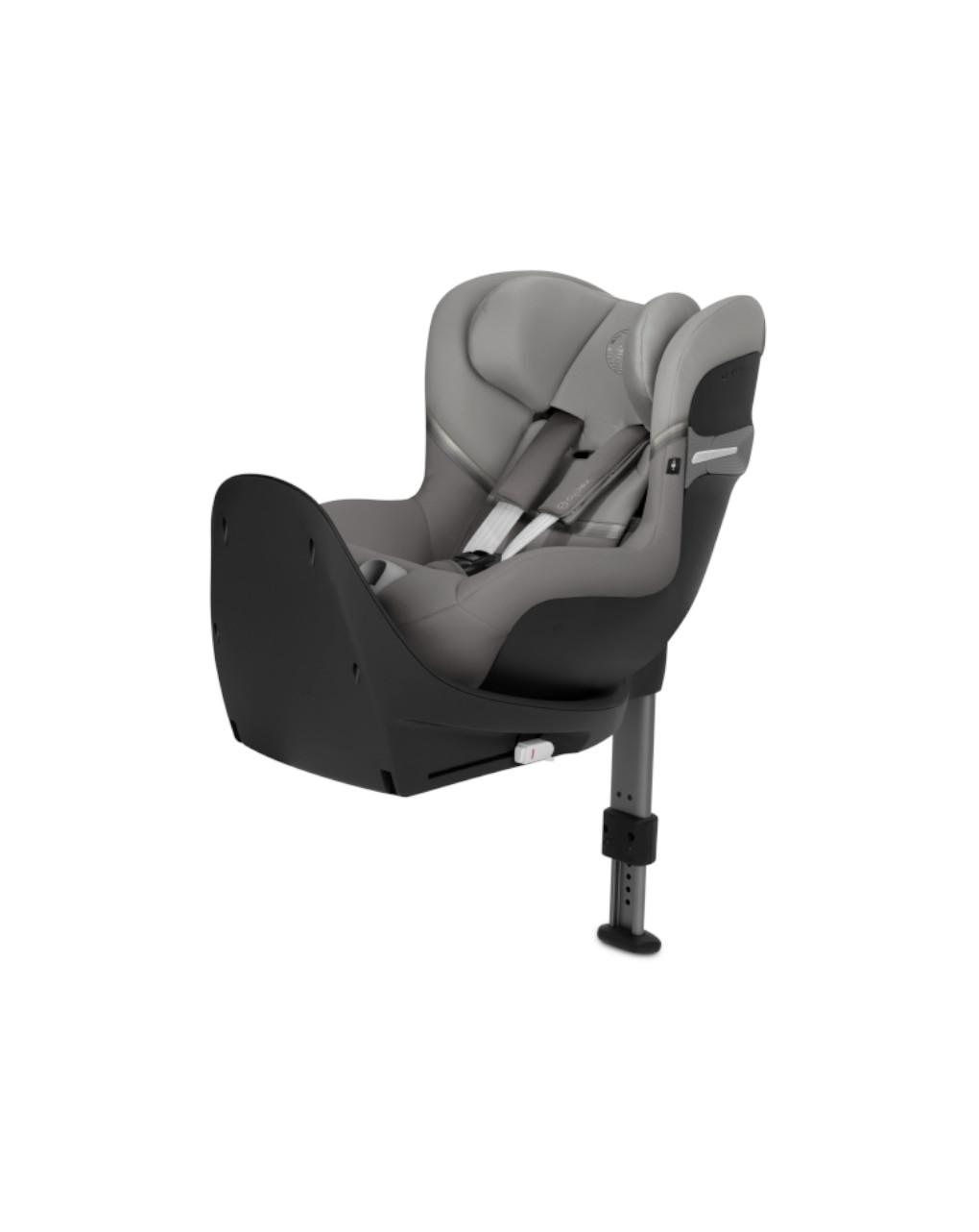 Cybex Κάθισμα Αυτοκινήτου Sirona S I-Size Soho Grey