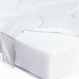 Giordani  Καπιτονέ Στρώμα Με Αφαιρούμενο Κάλυμμα 120×60