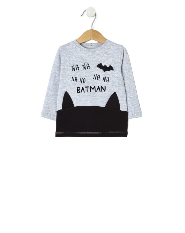 T-shirt Batman για Αγόρι