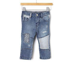 Παντελόνι Denim Μπλε για Αγόρι