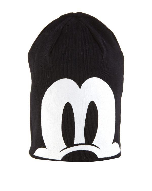 Σκουφί Μαύρο Mickey Mouse για Αγόρι