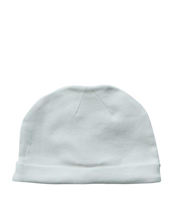 Σκουφί Λευκό Unisex