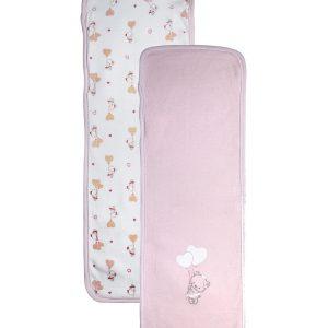 Πετσέτα για Αναγωγή Πακέτο Χ2 για Κορίτσι