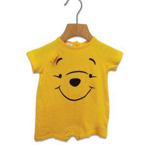 Κοντό Φορμάκι Winnie The Pooh Unisex